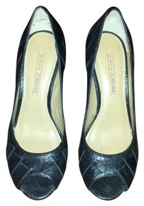 Circa Joan & David Heel Comfortable Black Pumps