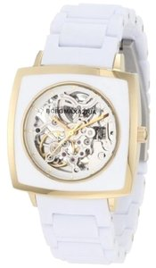BCBG BCBG Female Dress Watch BG8294 White Analog