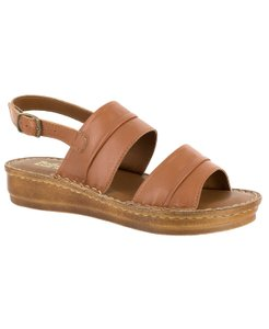 Bella Vita Tan Sandals
