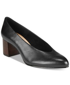 Bella Vita Black Pumps