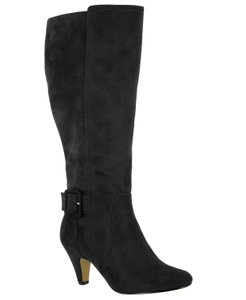 Bella Vita Black Boots