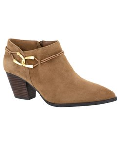 Bella Vita Saddle Tan Boots