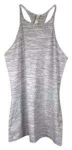 lululemon athletica Top Gray