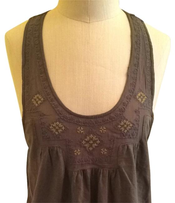 Preload https://item5.tradesy.com/images/ecote-tank-top-olive-green-2718109-0-0.jpg?width=400&height=650