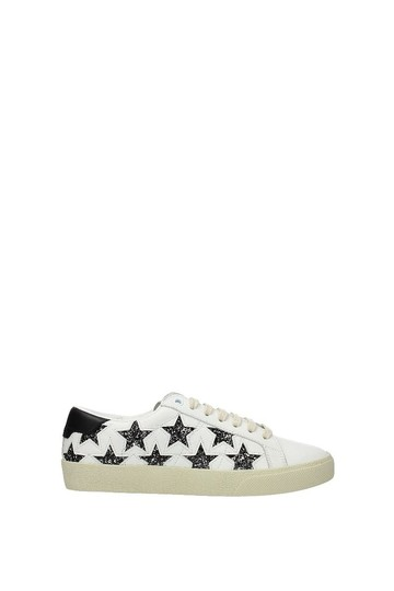 Preload https://img-static.tradesy.com/item/27182436/saint-laurent-white-women-sneakers-size-eu-375-approx-us-75-regular-m-b-0-0-540-540.jpg