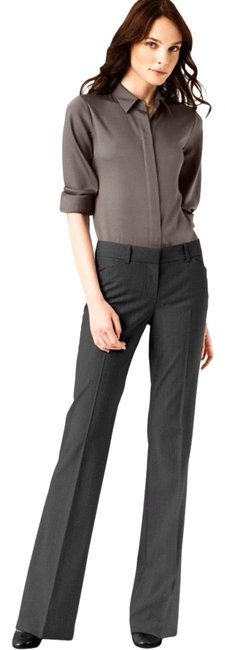 Item - Charcoal Gray Max C Tailor Pants Size 8 (M, 29, 30)
