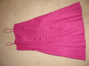Lauren by Ralph Lauren short dress Fushia on Tradesy