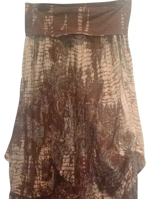 Preload https://item5.tradesy.com/images/brown-cream-and-teal-colors-size-6-s-28-2718529-0-0.jpg?width=400&height=650