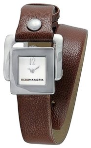 BCBG BCBG Female Dress Watch BG6292 Silver Analog