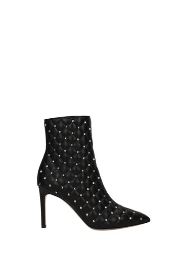 Preload https://img-static.tradesy.com/item/27185541/valentino-garavani-black-ankle-women-bootsbooties-size-eu-395-approx-us-95-regular-m-b-0-0-540-540.jpg