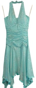 Taboo Sequin Dress