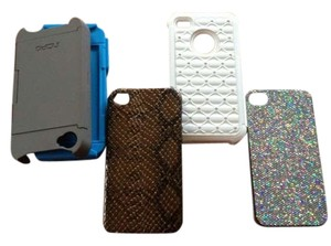 Other Set of IPHONE 4S cases