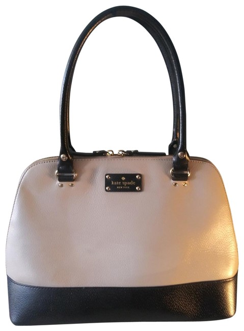 Item - Berkely Lane Rachelle Wkru1739 Beige Leather Satchel