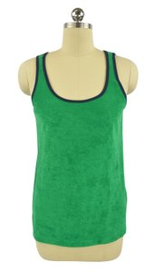 Tory Burch Sport Terry Tank Top for Yoga Walking Barra