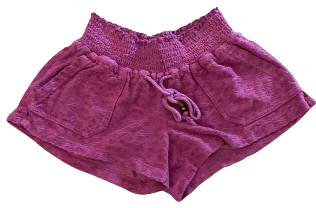 Preload https://img-static.tradesy.com/item/27189349/juicy-couture-lavender-shorts-size-8-m-29-30-0-1-650-650.jpg