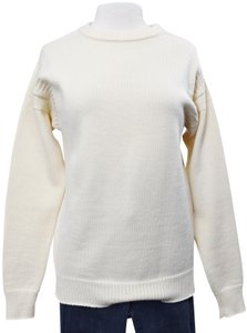 Lemaire Wool Knit Crewneck Sweater