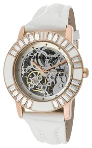 BCBG BCBG Female Dress Watch BG6408 White Analog