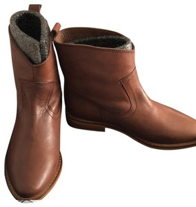 Ted&Muffy brown Boots
