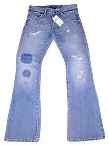 Rugby Ralph Lauren Boot Cut Jeans