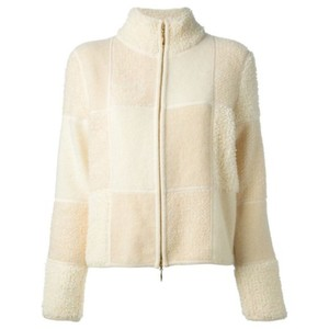 Escada Cream Jacket