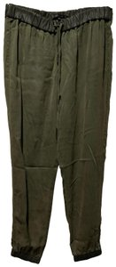 SOLD Design Lab Relaxed Pants Khaki
