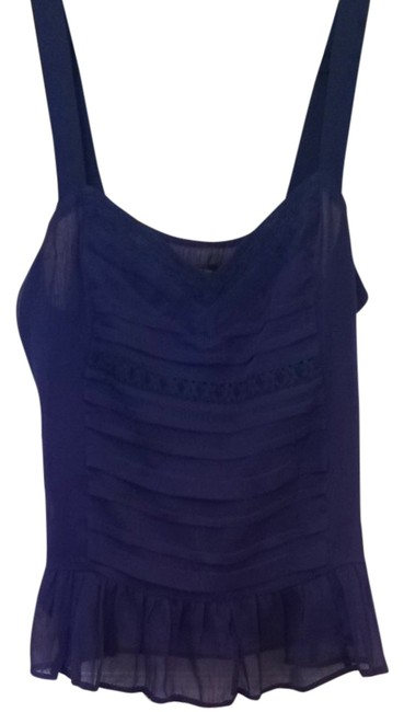 Preload https://item2.tradesy.com/images/american-eagle-outfitters-tank-top-blue-2719186-0-0.jpg?width=400&height=650