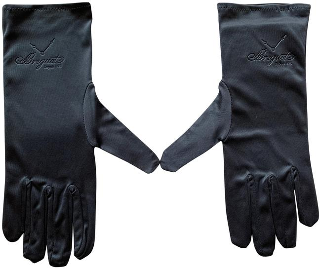 Item - Blue Depuis 1775 Women Gloves Size Small