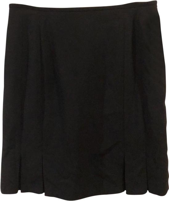 Item - Black Skirt Size Petite 10 (M)