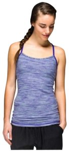 Lululemon Power Y Tank Luon Wee Are From Space Dye
