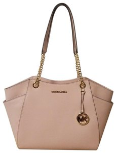 Michael Kors Mktote Michaelkorstore Mkleathertote Mkchaintote Tote in Blossom