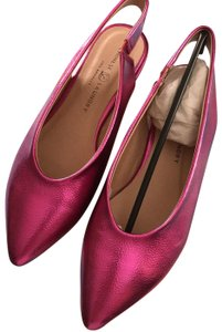 Chinese Laundry Hot Pink Flats