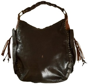 Henry Beguelin Hobo Bag