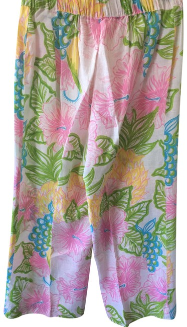 Item - Multi Colored Summer Collection Pants Size 12 (L, 32, 33)