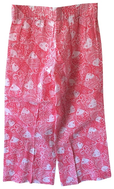 Item - Coral Summer Collection Pants Size 10 (M, 31)
