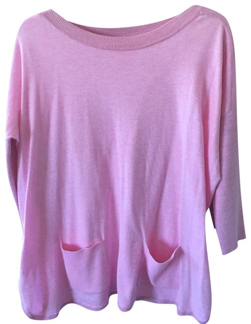 Item - Pink Summer Collection Tunic Size 4 (S)