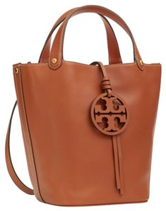 Tory Burch Tote in Aged Camello