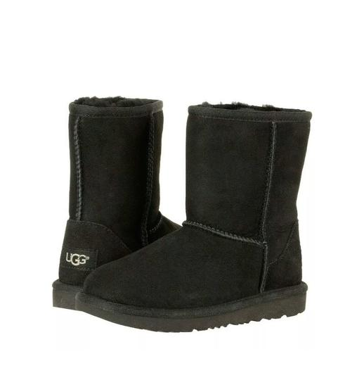 uggs in the us
