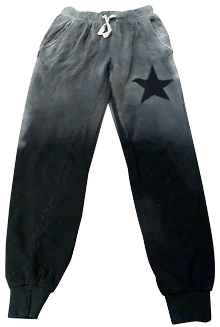 Item - Grey Star Joggers Pants Size 4 (S, 27)