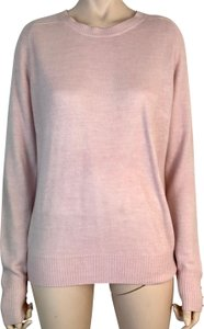 Marks & Spencer Soft Thin Knit Round Neck Sweater