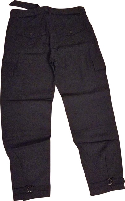 Item - Navy Pants Size 4 (S, 27)