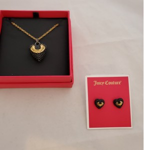 Juicy Couture juicy couture jewelry set