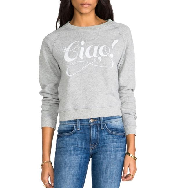 Item - Ciao Gray Sweater