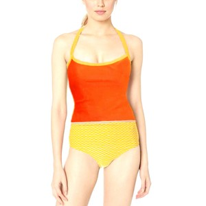 Anne Cole 80's Vintage Modest Retro Classic Timeless PinUp Swimsuit Swimwear