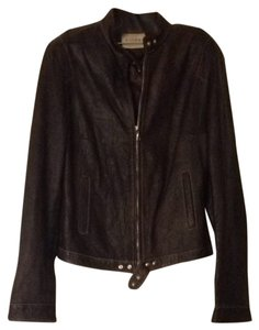barone Brown Jacket