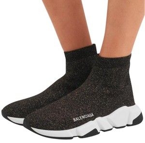 Balenciaga Speed Sock Sneakers Speed Sneakers Speed black Athletic