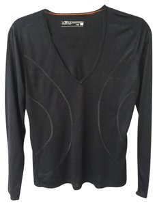 Victoria's Secret Victoria's Secret Black Athletic top