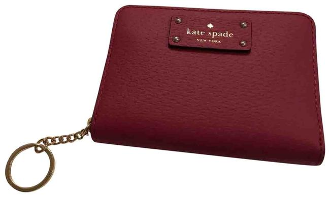 Item - Rioja Burgundy Grove Street Dani Mini Wlru3212 Wallet