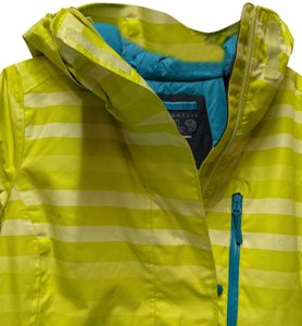 Mountain Hardwear Barnsie Jacket Womens Coat