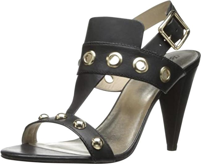 Item - Black Loleta Sandals Size US 8 Regular (M, B)