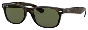 Ray-Ban Green Classic G-15 Lens Rb2132 902 Unisex Square